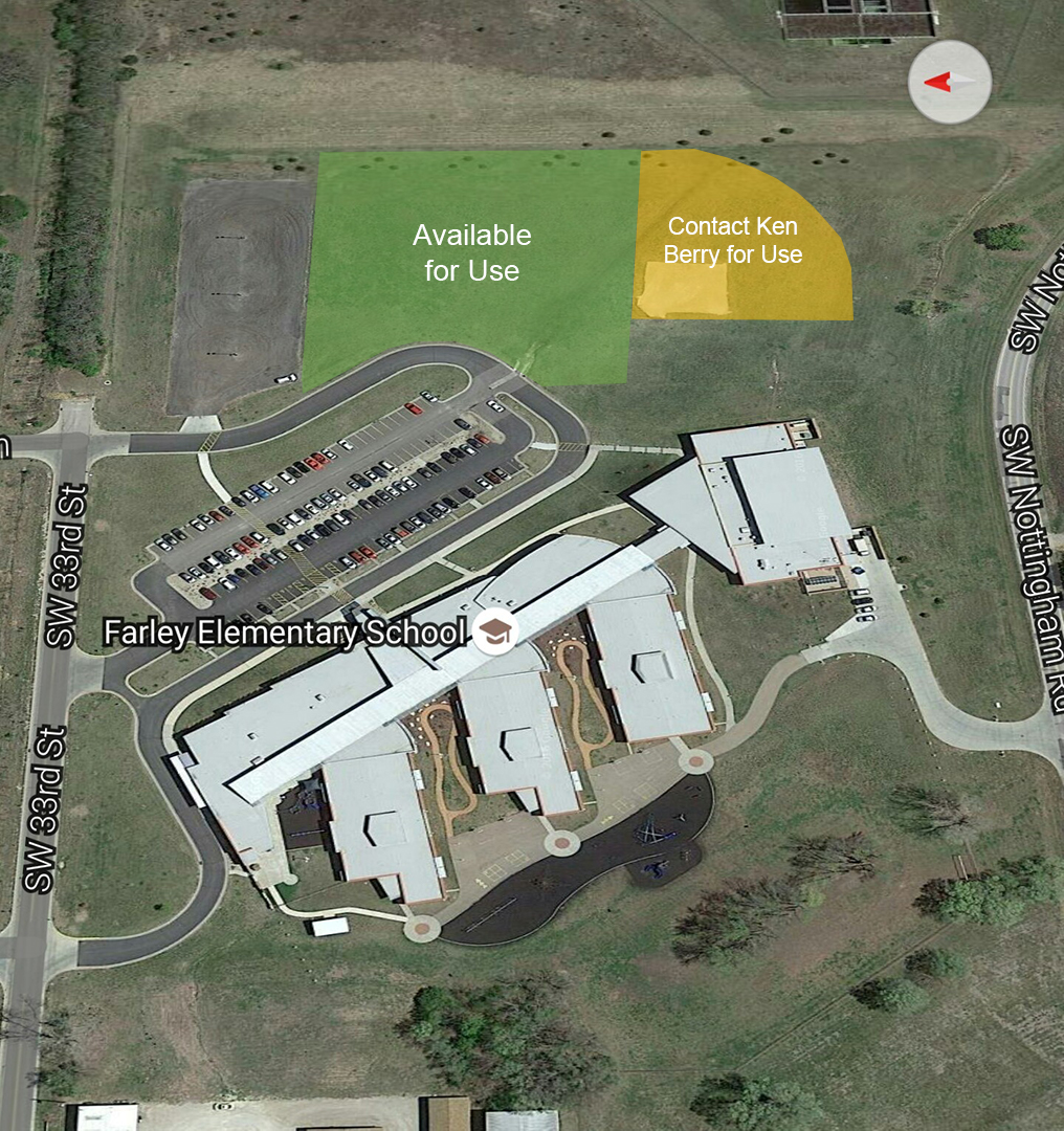 Farley Facility Map