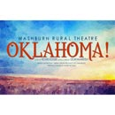 Tickets on sale now for Washburn Rural High School's Production of Rodgers and Hammerstein's Oklahoma!