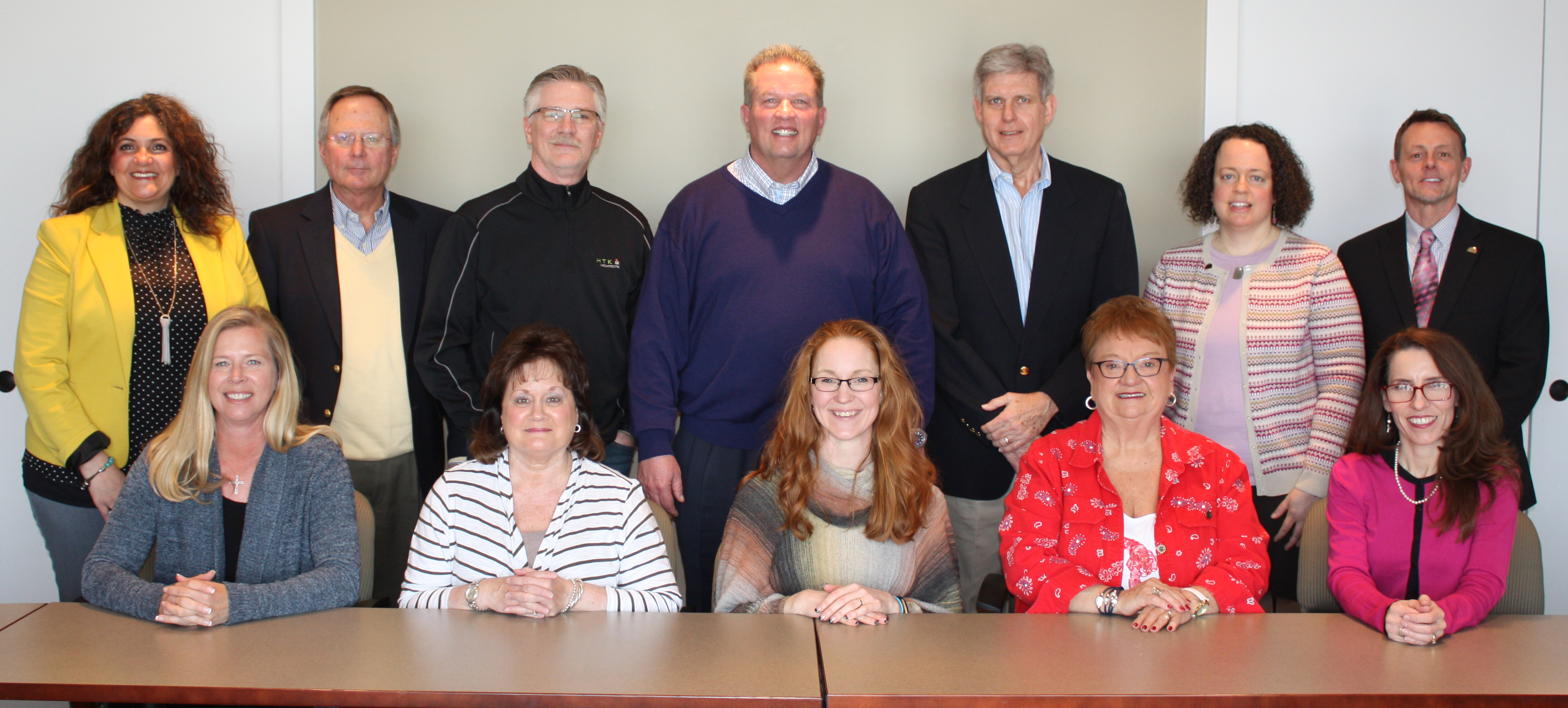Auburn-Washburn Foundation Board of Directors