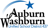 Auburn-Washburn district logo (color)
