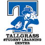 Tallgrass Student Learning Center logo (color)