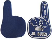 Foam Finger