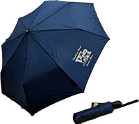 One-Touch Pocket Umbrella