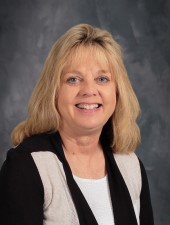 Principal Debbie Williams