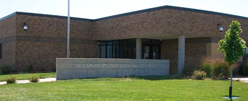 Tallgrass Student Learning Center